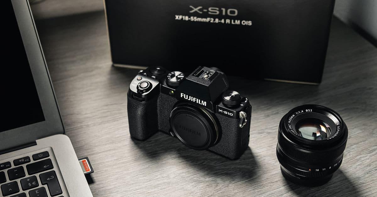 Best Lenses for Fuji X-S10