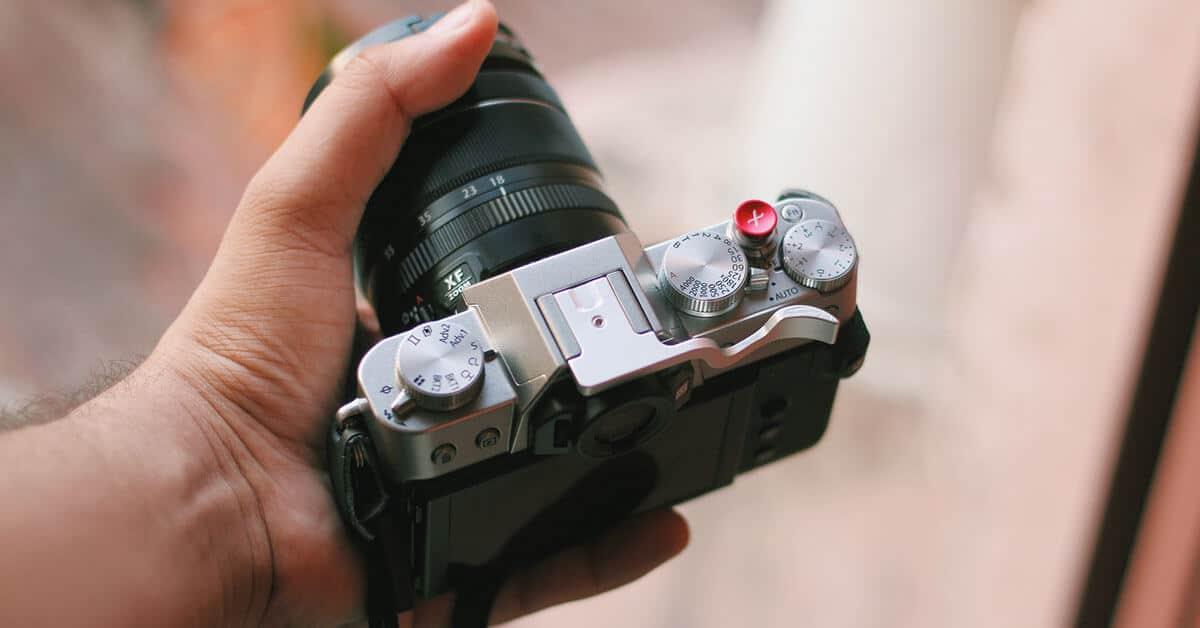 Best Lenses for Fuji X-T30