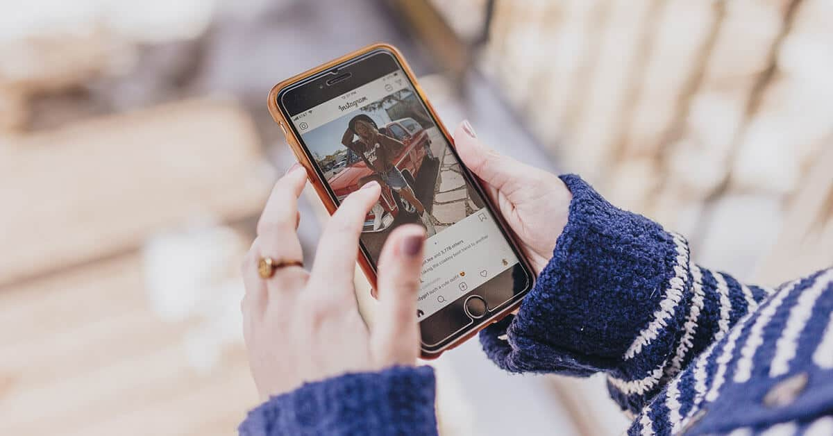 Best Lightroom Export Settings for Instagram Posts